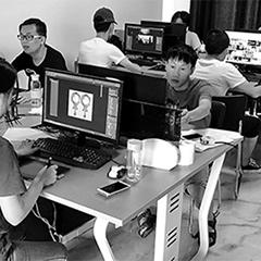 广州教学中心