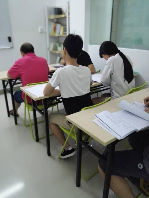 廣州高考日語一對一