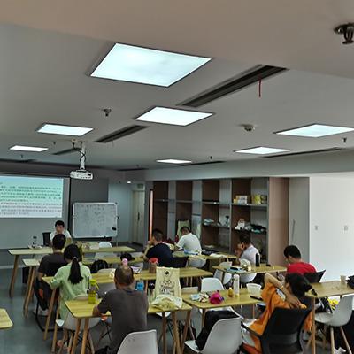 广州市实训中心