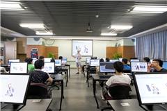 广州UI设计精英培训班课程