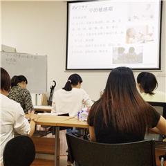 广州养老服务技能培训课程