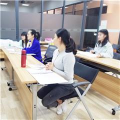 广州驻家保教师培训课程