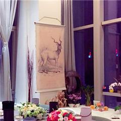 广州花艺设计创业培训课程