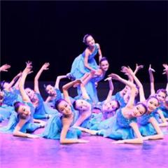 佛山中国舞少儿等级培训课程