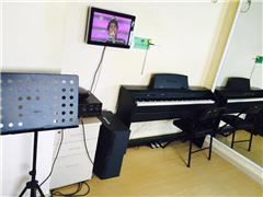 上海零基础尤克里里弹奏课程