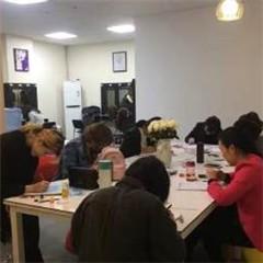 广州影楼化妆造型中高级全能培训课程