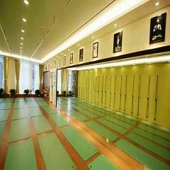 贵阳瑜伽协会教练培训中心贵阳观山湖总校区图