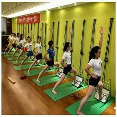 贵阳瑜伽协会教练培训中心贵阳观山湖总校区图3