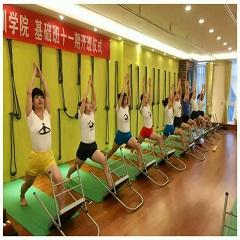 贵阳瑜伽协会教练培训中心贵阳观山湖总校区图4
