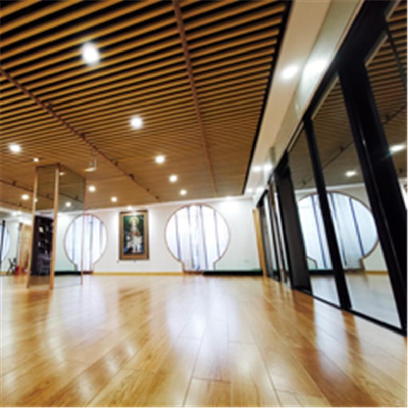 贵阳高级瑜伽教练培训班