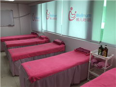 广州高级母婴护理培训班