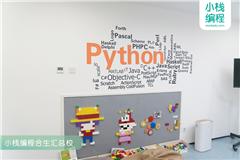 北京少儿Scratch零基础趣味编程班