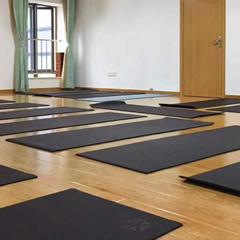 广州KK伽舍瑜伽教练培训中心广州番禺校区图