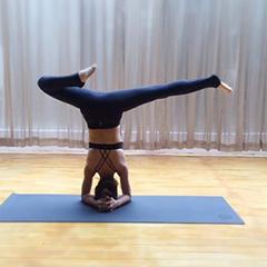 广州KK伽舍瑜伽教练培训中心广州番禺校区图4