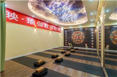 贵阳流瑜伽教练培训班
