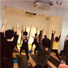 广州瑜伽教师--RYT200培训课程