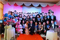北京婚企管理营销实战班