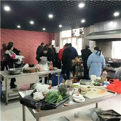 南京盐水鸭制作培训课程