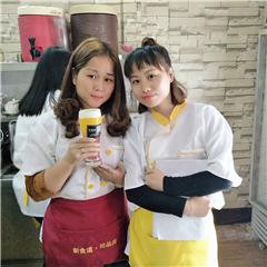 汕头新食道奶茶甜品小吃简餐培训