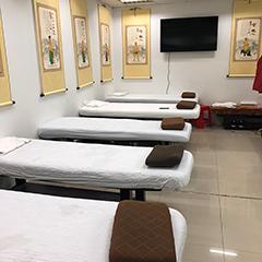 上海中医理疗专业培训课程
