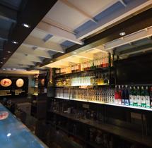 廣東廣州初級+中級+高級調酒師培訓班