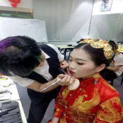 广州纹绣技法培训班