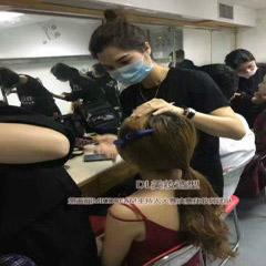 广州彩妆造型培训班