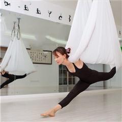上海空中瑜伽培训班