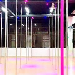 广州职业爵士舞兴趣班