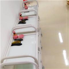 中山美容护理精致面孔管理培训