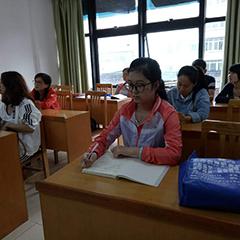 东莞美甲全套技术培训课程
