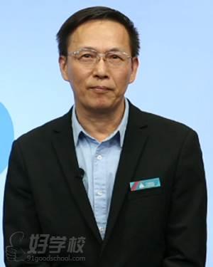 张亚武老师