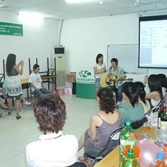 广州愿达外语学校愿达荔湾路中心图2