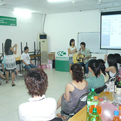广州商务英语BEC2培训班