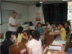 广州剑桥国际少儿英语1培训班