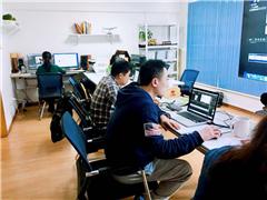 北京H5新媒体传播与动画设计培训班