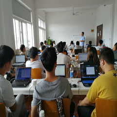 青岛ETL软件开发培训班