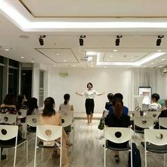 深圳讲师演讲训练营