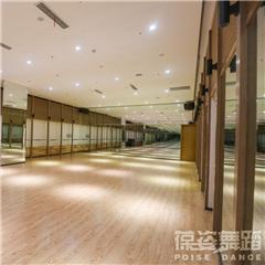长沙舞蹈教练培训班