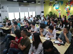 深圳亚马逊团队孵化培训班
