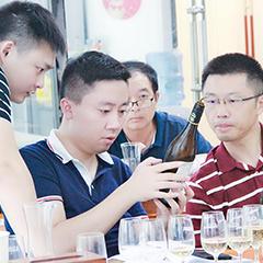 IWEC國際葡萄酒講師認證課程