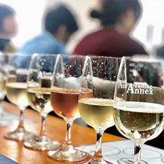北京IWS意大利葡萄酒学者课程