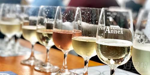 IWEC品酒图片