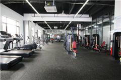 广州BPTC形体训练私人健身教练培训班
