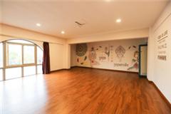 广州空中瑜伽培训班