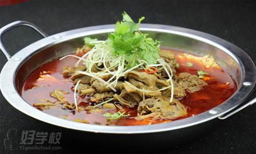 重庆汇滋的菜品展示之火锅系列