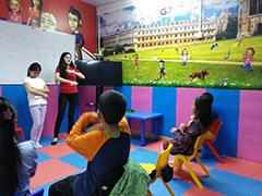 广州成人英语培训班