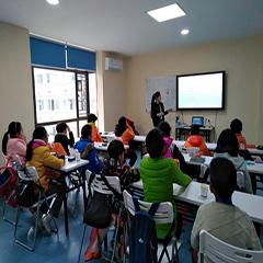 广州全脑立体思维化学辅导课程