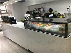 广州锦上添花烘培茶饮学校广州教学点图