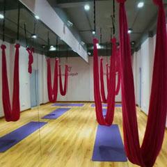 上海阿斯汤流瑜伽教练培训班